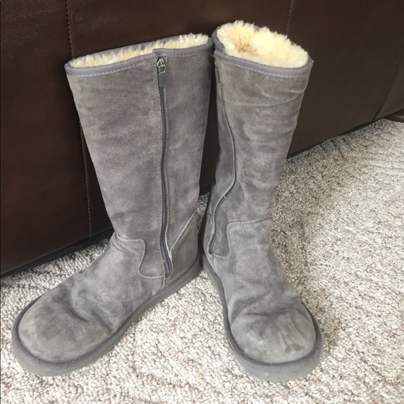 9564c3f2799 Ugg Kenly Tall Zip Boot