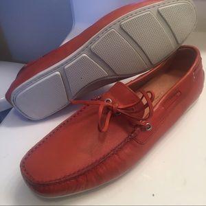Santoni Other - Santoni toft driving shoes