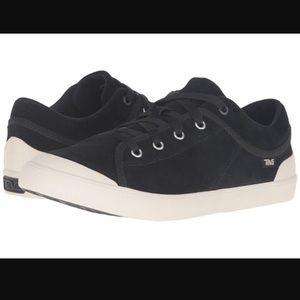 Teva Shoes - NEW TEVA FREEWHEEL SUEDE 2