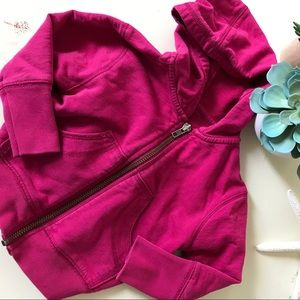 Tea Collection Other - Tea Collection boutique zip up hoodie jacket 2