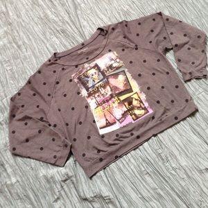 Stranded Tops - 🎈🎈30% off bundles 🎈🎈 Graphic sweatshirt