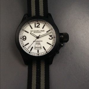 Stuhrling Original Other - Stuhrling Original Sea Hawk Ace automatic watch