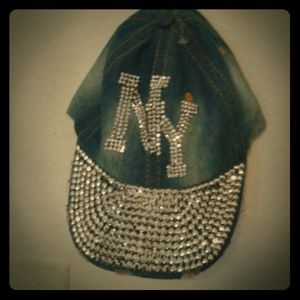 SEXY BLING HAT