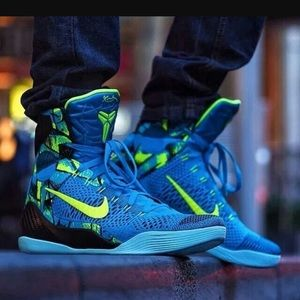 Nike Other - Kobe 9 Perspectives Limited Edition Nike size 10.5