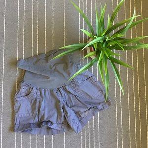 Motherhood Maternity Pants - Motherhood Maternity Shorts