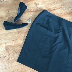 jcpenney Dresses & Skirts - NWT Black Pencil Skirt