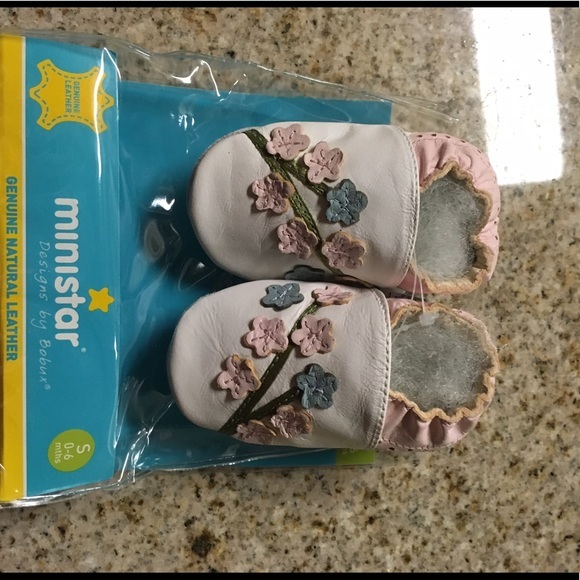 Ministar Infant Girl Shoes