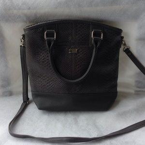 Thirty-One Handbags - NWOT. Thirty-One jewel crossbody handbag