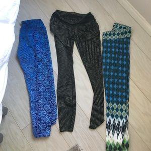 Prana Pants - Prana Yoga Pants!! 💙