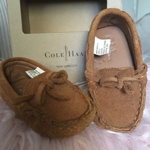 Cole Haan Other - Infant's moccasins