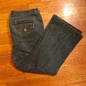 Venezia Denim - Venezia Size 24 Trouser Jeans