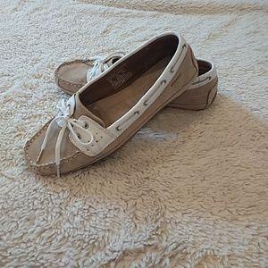 Sebago Shoes - Sebago Bala Moccasin Boat Shoe