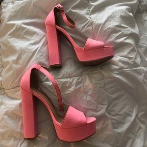 LF shoes