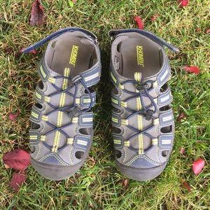 Khombu Other - Khombu Sandals