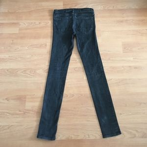 All Saints Roseport Ashby stretchy skinny jeans