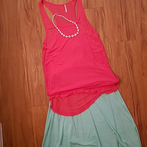 99 ambience appared dresses skirts mint green