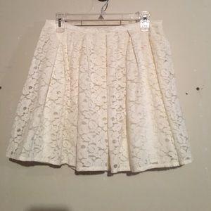 Everly skirt