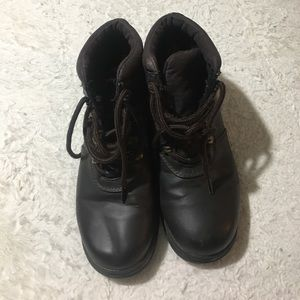 totes Other - Totes boots size 10