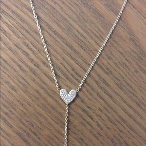 Argento Vivo Jewelry - Argento Vivo sterling silver necklace. NWT