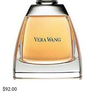 Vera Wang Other - Vera Wang Eau de parfum 3.4oz