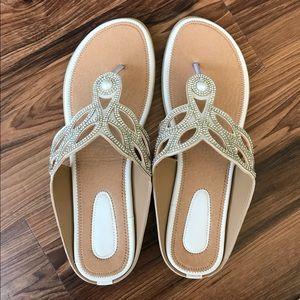 Zigi Soho Shoes - Embellished flats
