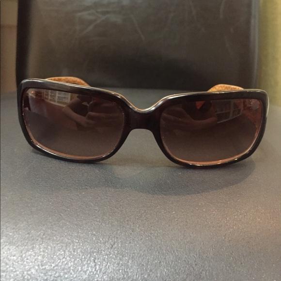 d2e818792056 Coach Accessories | Vintage Sunglasses | Poshmark