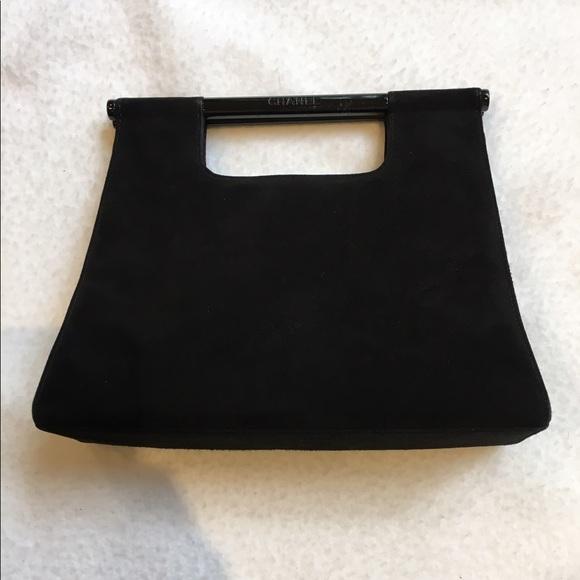 CHANEL Handbags - Chanel Bar Handle Bag