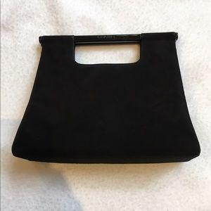 CHANEL Bags - Chanel Bar Handle Bag