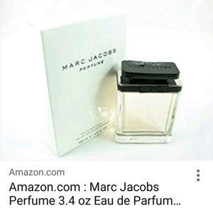 Marc Jacobs Other - Marc Jacobs Eau de parfum 3.4oz