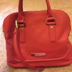 Ivanka Trump Handbags - Red handbag ivanka taump