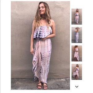 Dresses & Skirts - LAST 3️⃣ High Tide Maxi Skirt Set