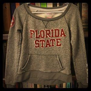 PINK Victoria's Secret Sweaters - Victoria secret pink Florida State University