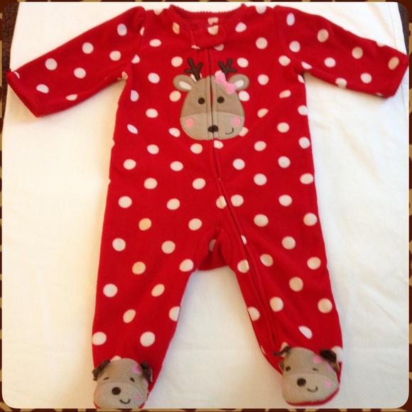 Carter S Pajamas Carters Just One You Sleep Play Poshmark