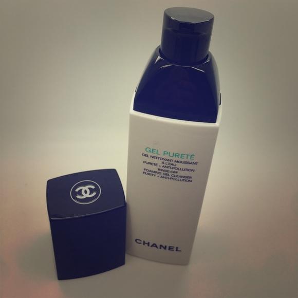 CHANEL Precision Gel Purete Gel Cleanser 40% 6ac8724dafe7