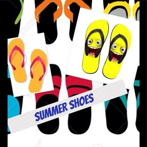 Shoes - SUMMER SHOES