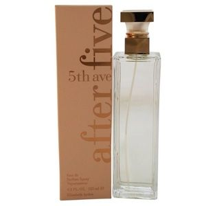 Elizabeth Arden 5th Avenue After Five Perfume