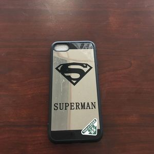 Supreme Other - iPhone 7 case Supreme