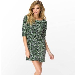 Lilly Pulitzer Thrill of The Chase Cassie Dress