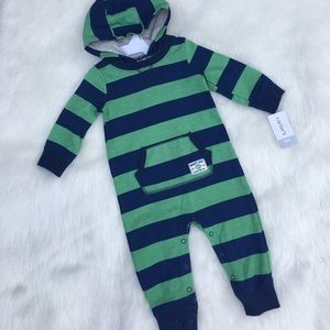 Carter's Other - NWT Carters Onesie