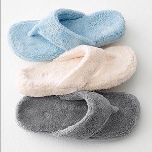 Acorn Shoes - Acorn spa slipper