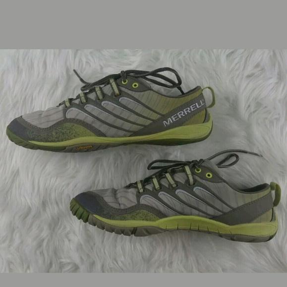 Merrell Women S Lithe Glove Barefoot Shoes