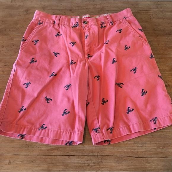 60% off Izod Other - IZOD men's lobster shorts size 32 EUC from Serenity's closet on Poshmark