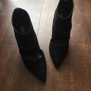 Kurt Geiger black heels size 36