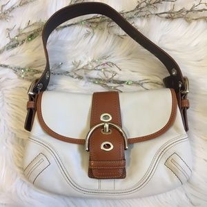 Coach Handbags - Authentic Coach Purse
