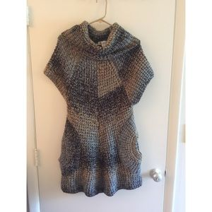 3 Sisters Sweaters - Cozy sweater dress
