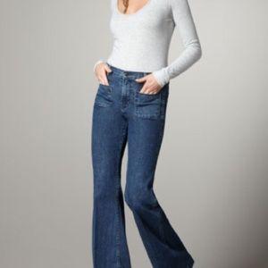 J Brand Denim - J BRAND Mystery Jeans Flare Sz 30