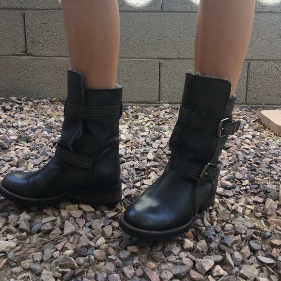 Steve Madden Shoes - Boots