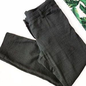 Isabel Marant Pants - ➡Isabel Marant Charcoal Linen Trousers⬅