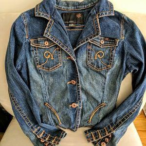 Rocawear Jackets & Blazers - Vintage Rocawear