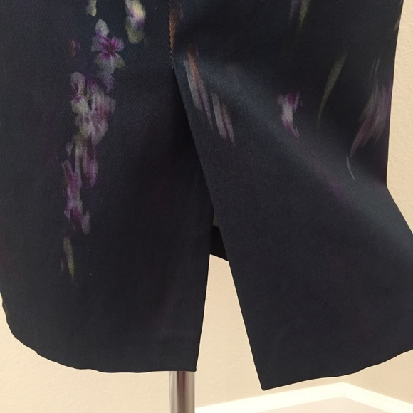 50 zara dresses skirts new zara floral stretch